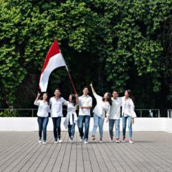 YOI #IndonesiaMelangkah