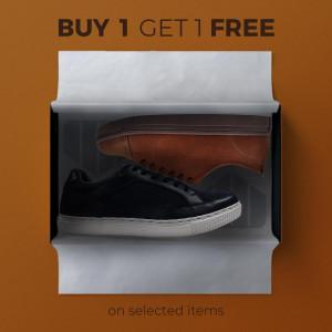 Buy 1 Get 1