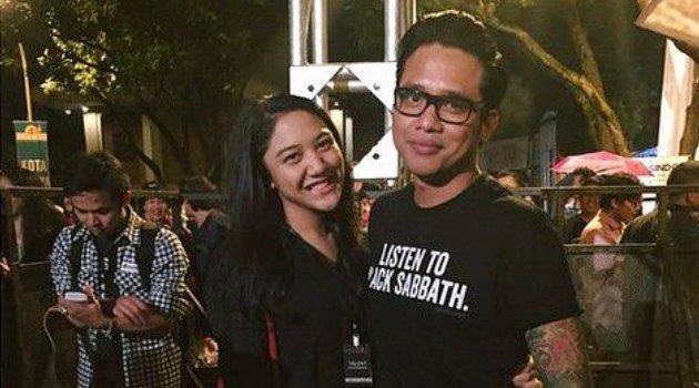 Mantan Anak Punk Ini Mampu Menaklukkan Putri Orang Terkaya No 4 Di Indonesia