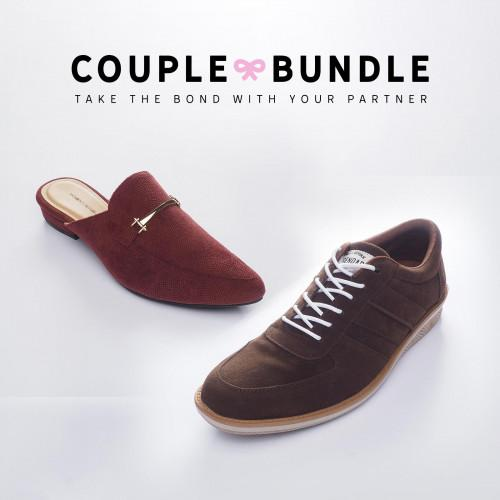 (Couple Bundle 3)