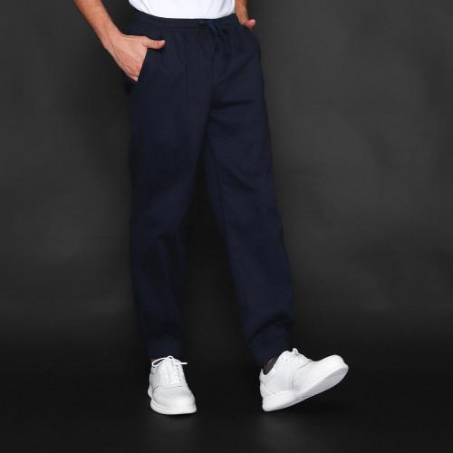 Gecco Jogger - Navy