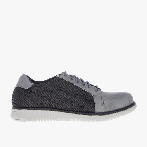 Parker - Grey